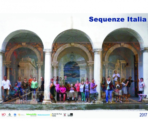 Sequenzen Italia 2017